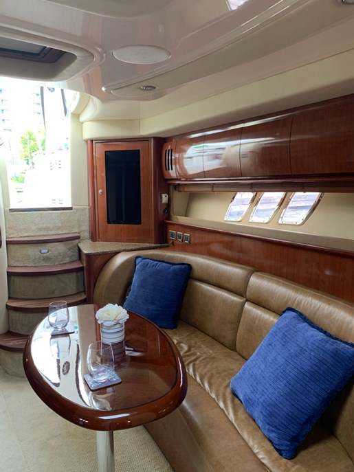 2006 Sea Ray boat for sale, model of the boat is 44 Sundancer & Image # 10 of 13