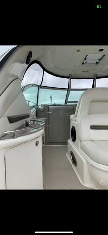 2006 Sea Ray boat for sale, model of the boat is 44 Sundancer & Image # 9 of 15