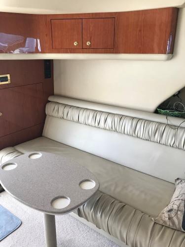 2000 Sea Ray boat for sale, model of the boat is 400 Sedan Bridge & Image # 9 of 9