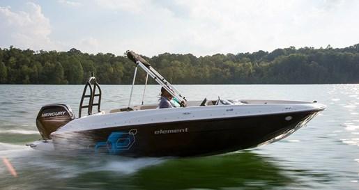 For Sale: 2020 Bayliner Element E18 18ft<br/>Pride Marine - Ottawa