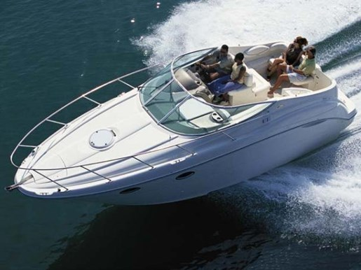 2003 Maxum boat for sale, model of the boat is 2700 SE & Image # 11 of 12