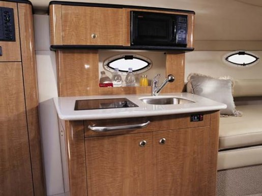 2003 Maxum boat for sale, model of the boat is 2700 SE & Image # 12 of 12