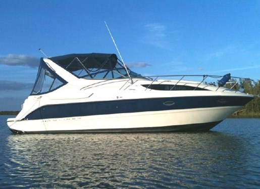 2007 Bayliner boat for sale, model of the boat is 305 SB MC & Image # 1 of 12