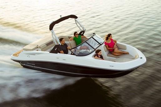 For Sale: 2020 Bayliner Vr5 20ft<br/>Pride Marine - Ottawa