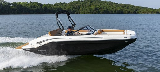2020 Bayliner boat for sale, model of the boat is DX2050 & Image # 1 of 1