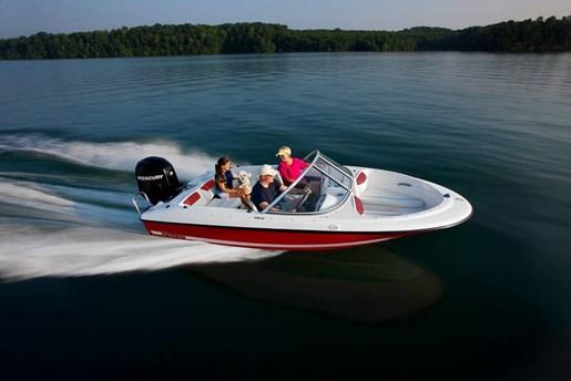 For Sale: 2020 Bayliner 160 Br 16ft<br/>Pride Marine - Ottawa