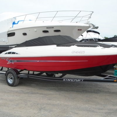 2014 STARCRAFT 1918 SPORT   FOR SALE   BROKERAGE for sale