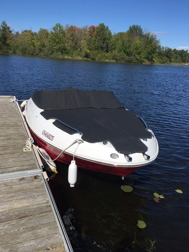 2014 Starcraft boat for sale, model of the boat is 1918 Sport - For Sale - Brokerage & Image # 4 of 4
