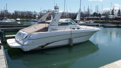 1999 Sea Ray 310 Sundancer For Sale