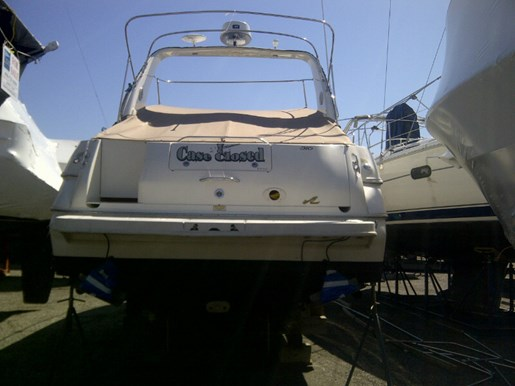 1999 Sea Ray boat for sale, model of the boat is 310 Sundancer & Image # 3 of 15