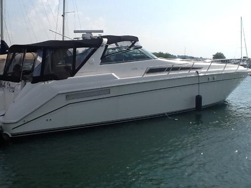 For Sale: 1993 Sea Ray Sundancer 500 50ft<br/>North South Nautical Group Inc.