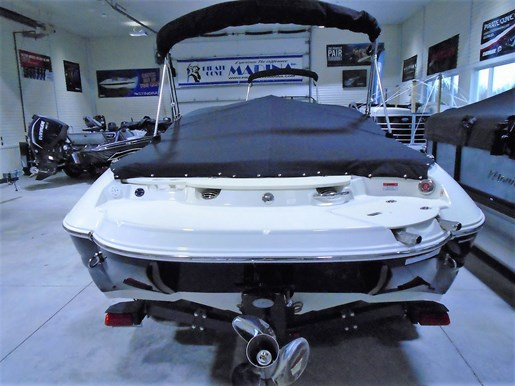 2020 Stingray boat for sale, model of the boat is 198 LX – For Sale – STR116 & Image # 10 of 10