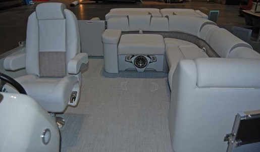 2020 Avalon boat for sale, model of the boat is CATALINA PLATINUM CRUISE 2585 & Image # 4 of 4