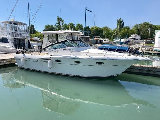 For Sale: 2002 Sportcraft 3010 Express 30ft<br/>North South Nautical Group Inc.