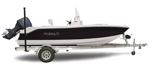 For Sale: 2020 Robalo R160 16ft<br/>Pride Marine - Ottawa