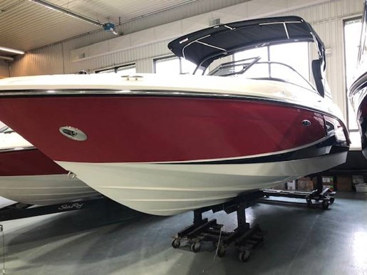 For Sale: 2020 Sea Ray Slx 230 23ft<br/>Pride Marine - Ottawa