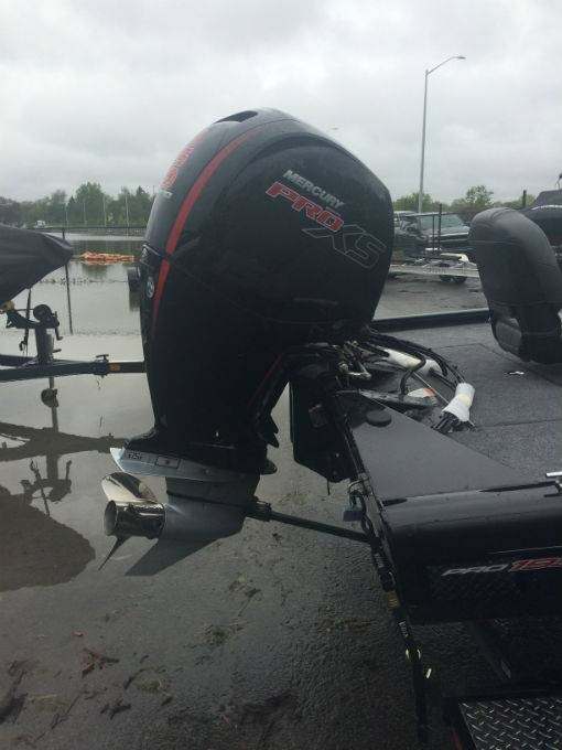 2019 Tracker Boats boat for sale, model of the boat is PRO TEAM 195 TXW & Image # 2 of 4