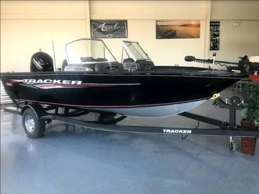 2020 TRACKER BOATS PRO GUIDE V 175 COMBO for sale
