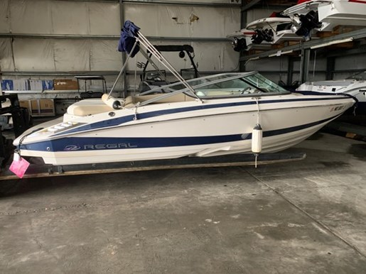 2012 Regal 2100 Br For Sale