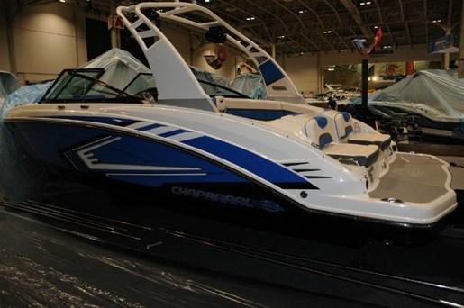 For Sale: 2018 Chaparral 223 Vortex Vrx 23ft<br/>Pride Marine - Ottawa