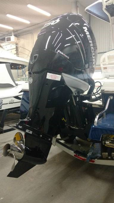 2018 Robalo boat for sale, model of the boat is 226 CAYMAN & Image # 7 of 7