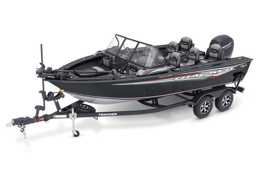2020 TRACKER BOATS TARGA V 19 COMBO TE for sale