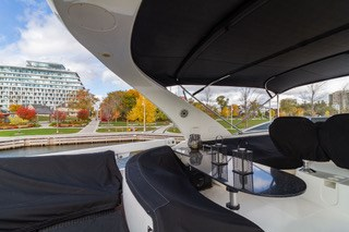 2008 Meridian boat for sale, model of the boat is 580 Pilot House & Image # 7 of 21