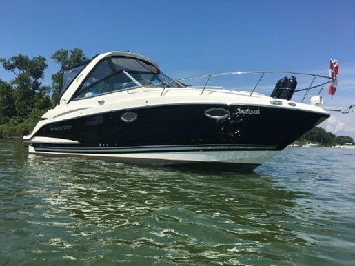 2012 Monterey 260 Scr For Sale