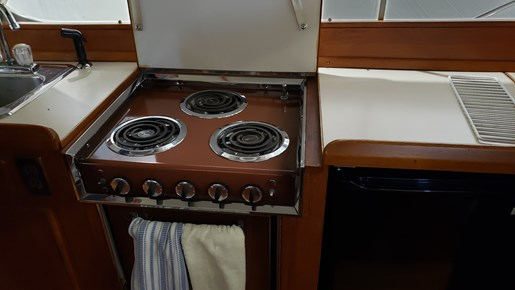 1970 Chris Craft 350 Commander Sport Fish | 12 of 22