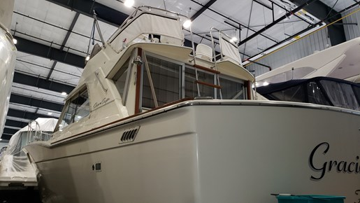 1970 Chris Craft 350 Commander Sport Fish | 5 of 22