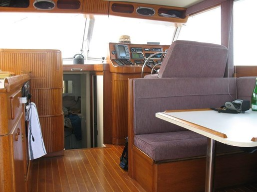 1970 Chris Craft 350 Commander Sport Fish | 9 of 22