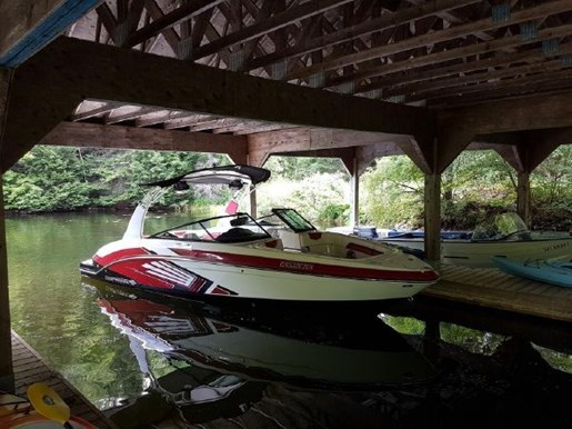2016 Chaparral 243 Vrx For Sale