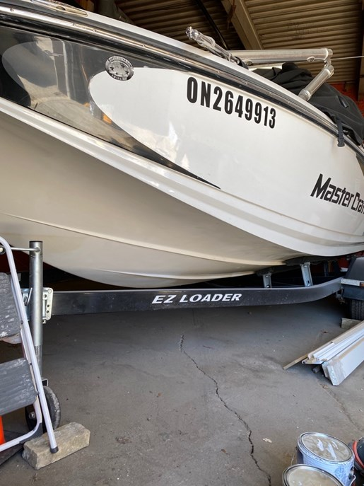 2011 Mastercraft boat for sale, model of the boat is X-25 & Image # 4 of 10