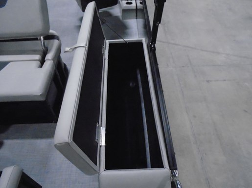 2020 Sylvan boat for sale, model of the boat is L5 DLZ PR25 Tritoon & Image # 7 of 9