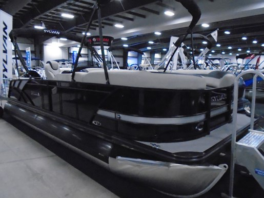 2020 Sylvan boat for sale, model of the boat is L5 DLZ PR25 Tritoon & Image # 9 of 9