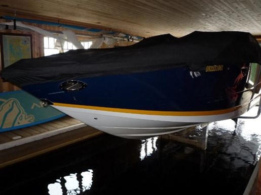 2010 Cobalt boat for sale, model of the boat is 296 & Image # 2 of 15