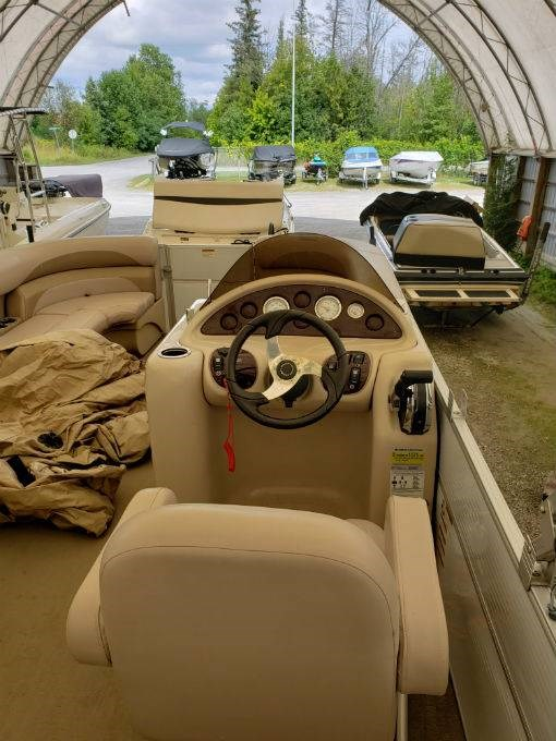 2014 Starcraft boat for sale, model of the boat is STARDECK 190 CRUISE & Image # 2 of 2