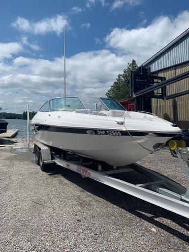 2006 DORAL INTERNATIONAL 210BR for sale
