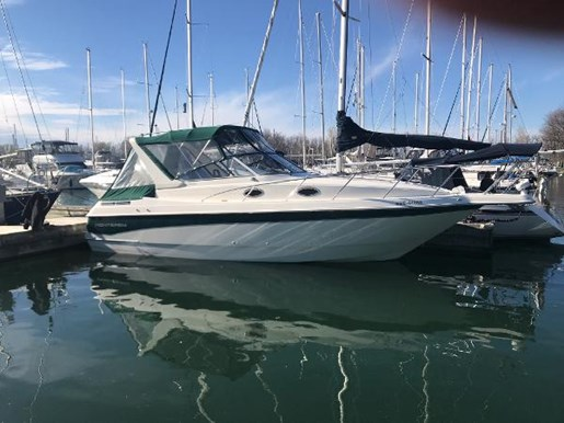 For Sale: 1997 Monterey 296 Cruiser 29ft<br/>North South Nautical Group Inc.