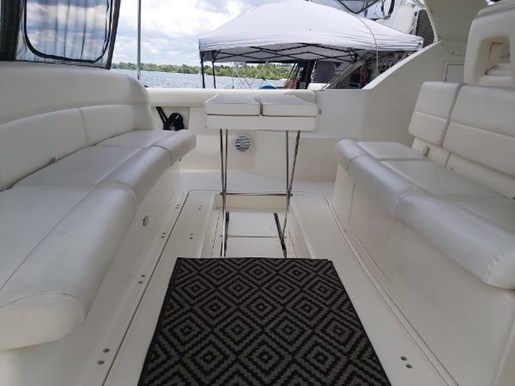 1997 Tiara Yachts boat for sale, model of the boat is 4000 Express Hardtop & Image # 23 of 23