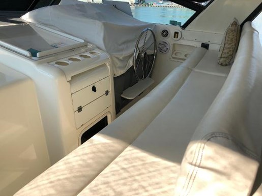 1997 Tiara Yachts boat for sale, model of the boat is 4000 Express Hardtop & Image # 24 of 24