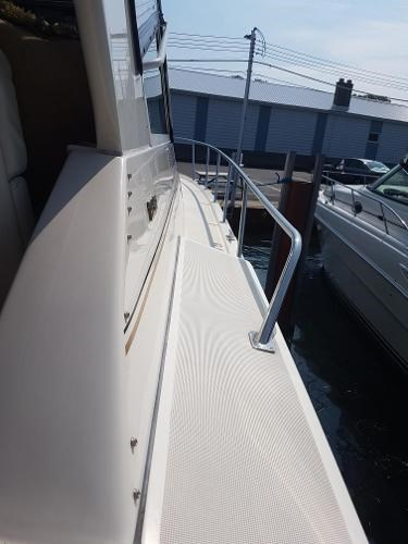 1997 Tiara Yachts boat for sale, model of the boat is 4000 Express Hardtop & Image # 4 of 22