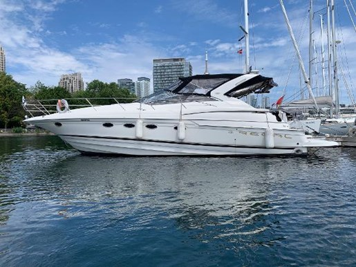 For Sale: 2002 Regal 4260 Commodore 42ft<br/>North South Nautical Group Inc.