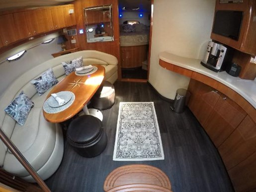 2002 Regal boat for sale, model of the boat is 4260 COMMODORE & Image # 6 of 23