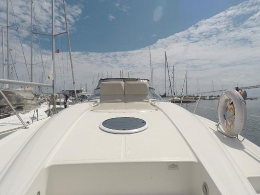 2002 Regal boat for sale, model of the boat is 4260 COMMODORE & Image # 13 of 23