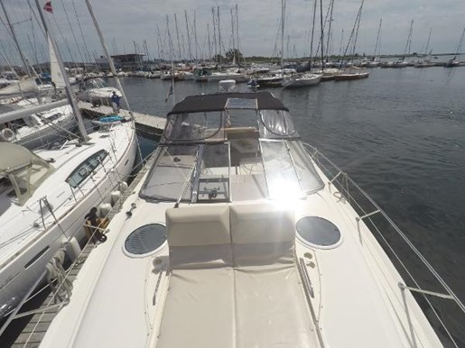 2002 Regal boat for sale, model of the boat is 4260 COMMODORE & Image # 14 of 23
