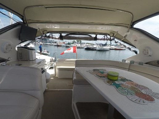 2002 Regal boat for sale, model of the boat is 4260 COMMODORE & Image # 18 of 23