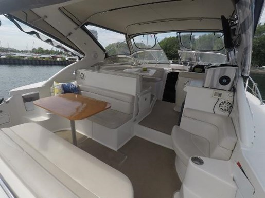 2002 Regal boat for sale, model of the boat is 4260 COMMODORE & Image # 20 of 23