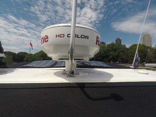 2002 Regal boat for sale, model of the boat is 4260 COMMODORE & Image # 22 of 23