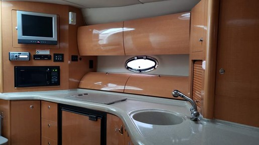 2008 Larson 350 Cabrio MC | 12 of 17